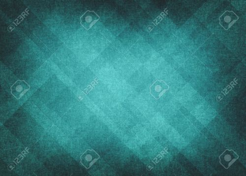 Medium Of Teal Blue Color