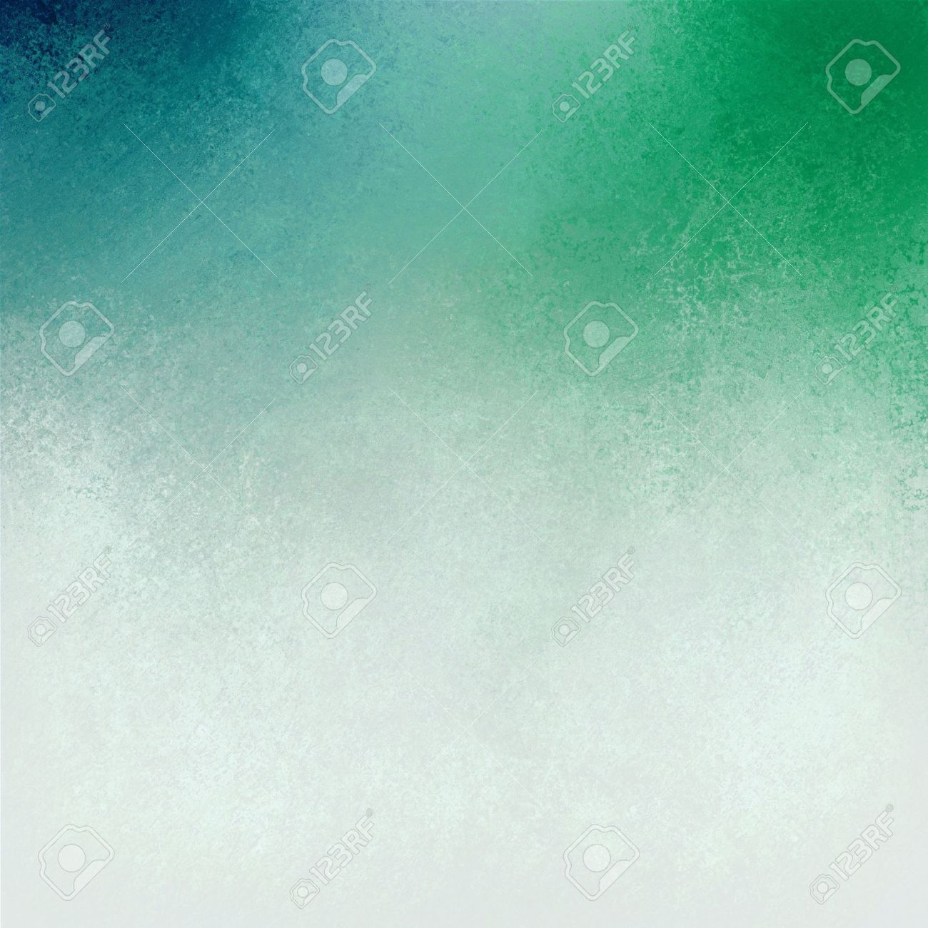 Cool Blue Paint Green Blue White Background Layout Blended Cool Blue And Green