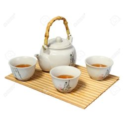 Small Crop Of Chinese Tea Set