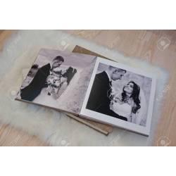 Small Crop Of Wedding Photo Book