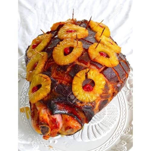 Medium Crop Of Pineapple Glaze For Ham