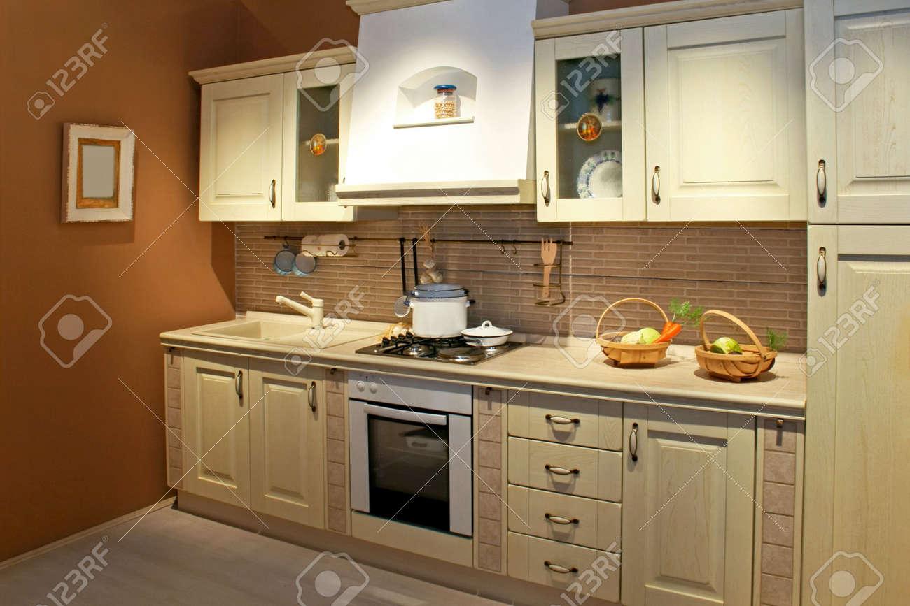 Cucina Stile Vintage | Cucine Stile Industriale Vintage Les Cuisines ...