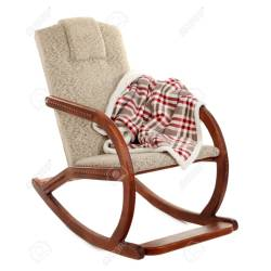 Small Crop Of Modern Rocking Chair