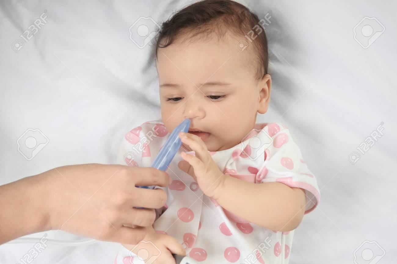 Fullsize Of Baby Nasal Aspirator