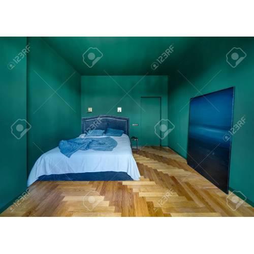 Medium Crop Of Turquoise Bedroom Wall