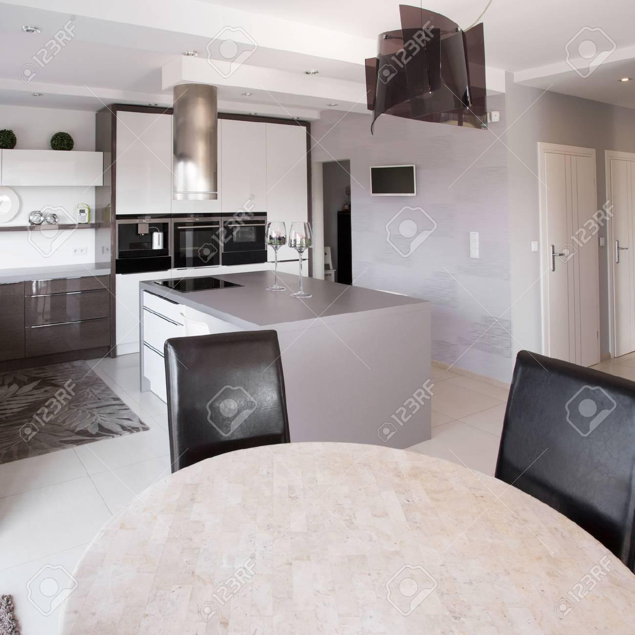 Muebles De Cocina Diseños Modernos   Casa Haras Cocinas De Estilo ...