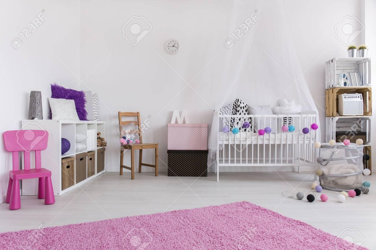 Chambre Complete Petite Fille | Bureau Avec Ado Adolescent 11m2 ...