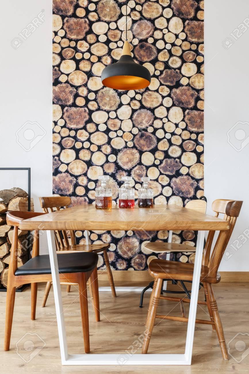Wanddekoration Design Moderne Bilder Wohnzimmer Flott