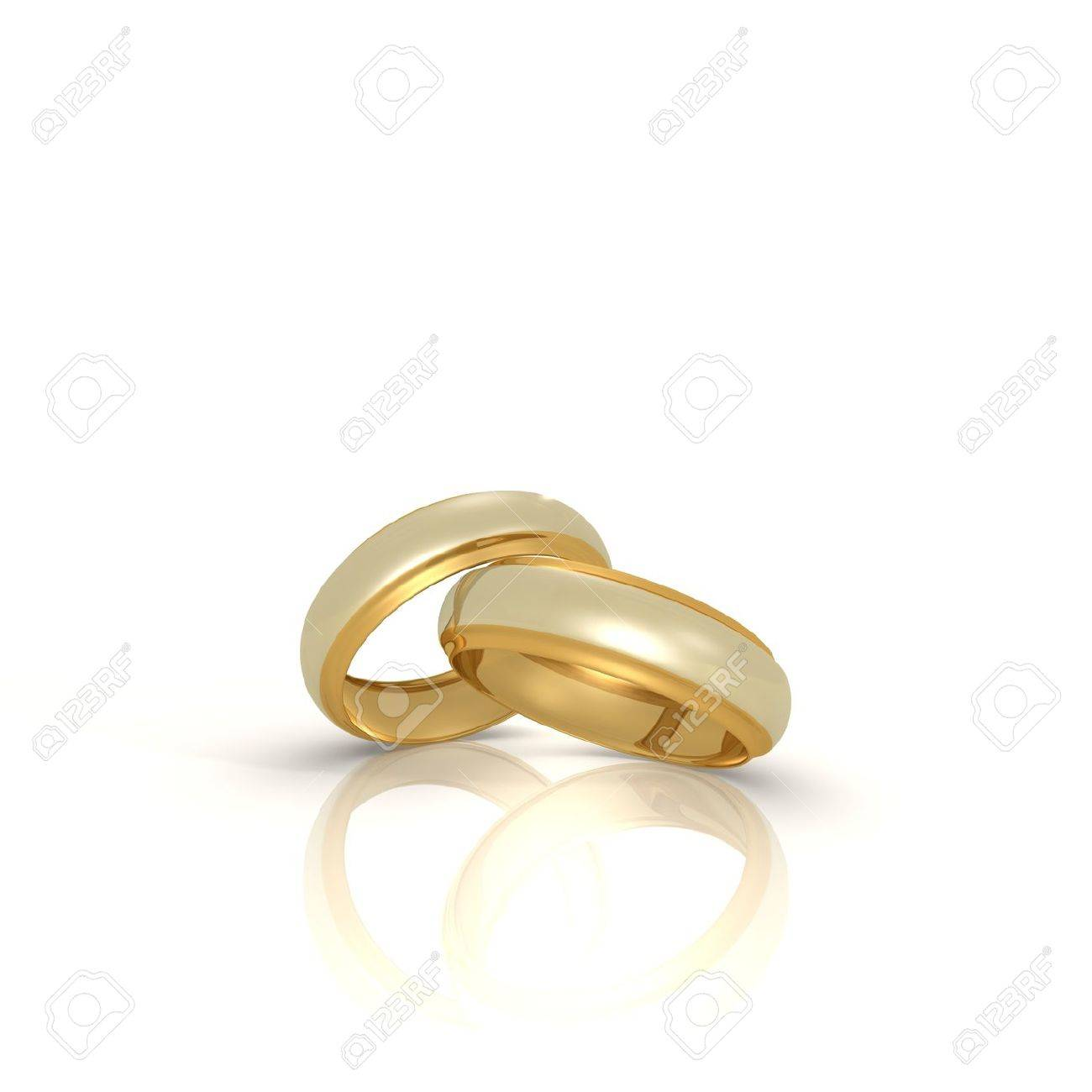 womens wedding rings wedding bands gold Classic Wedding Ring in 18k Yellow Gold 2mm