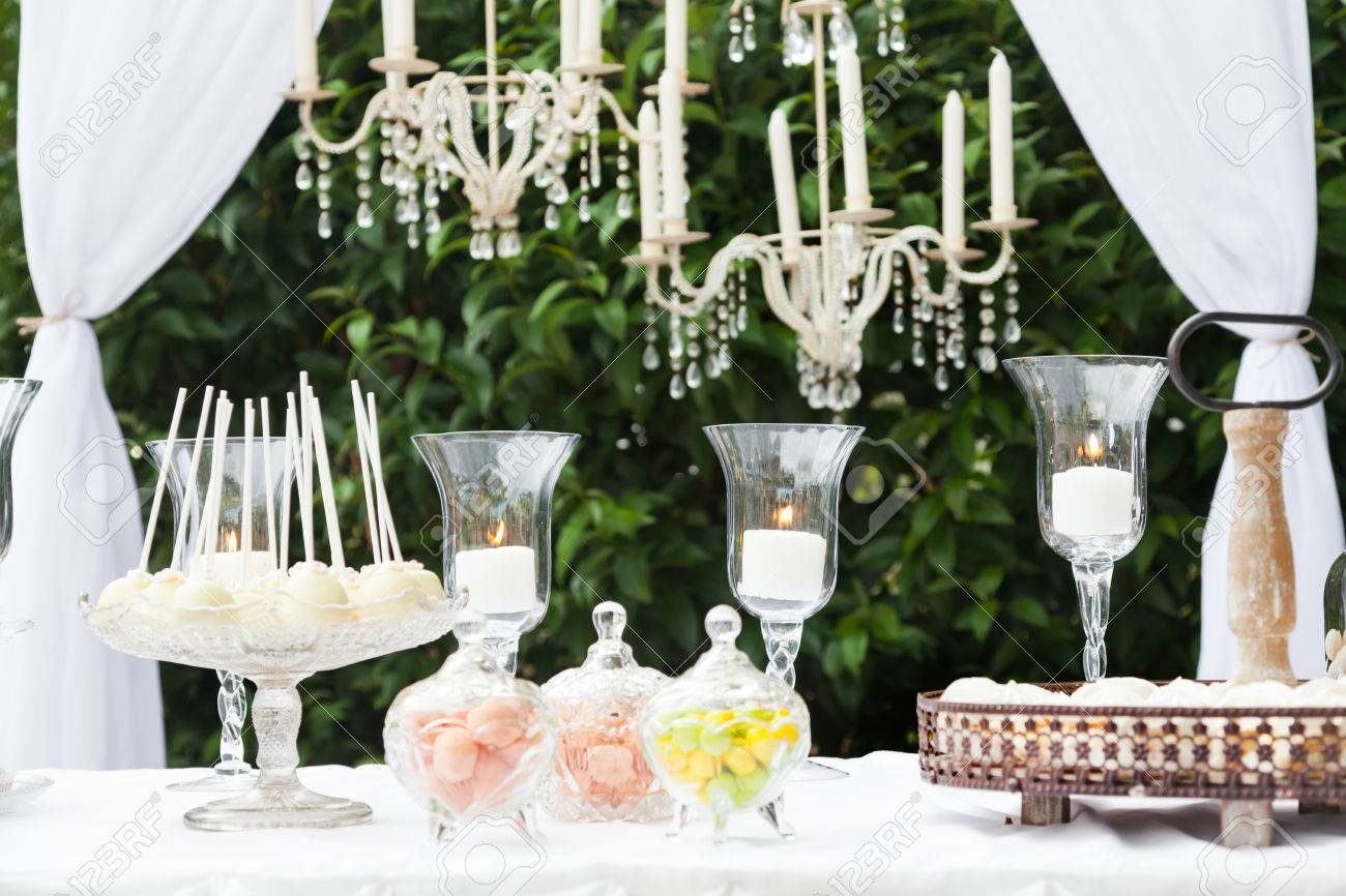 candy bar wedding wedding candy bar candy bar wedding Candy bar at wedding reception