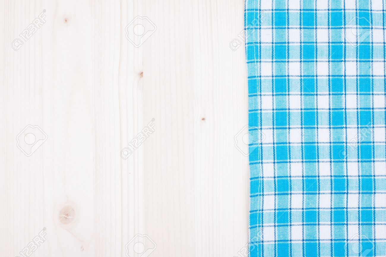 White wood table texture - Download