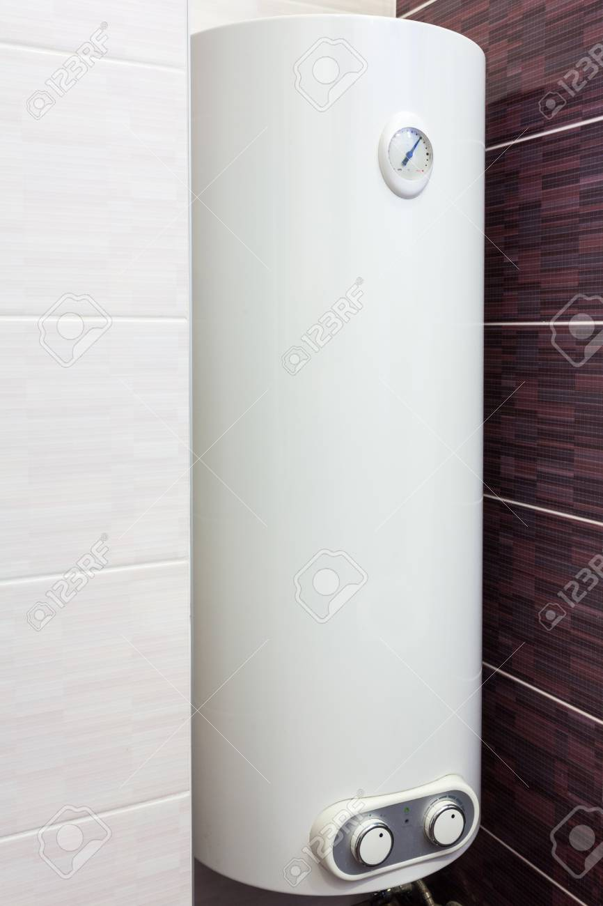 Boiler Badezimmer Electric Boiler Wall Water Heater In Bathroom