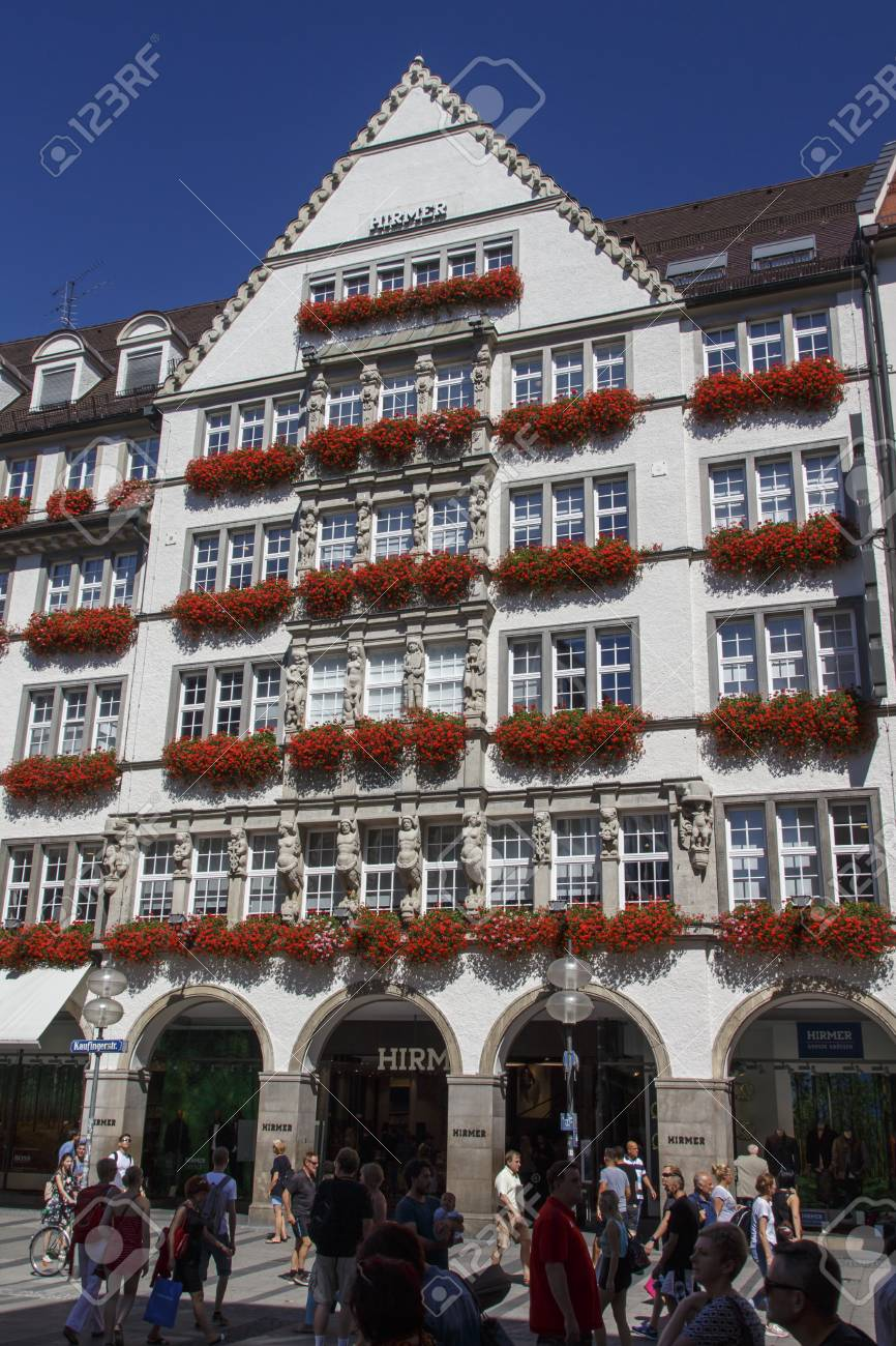 Maisons Du Monde Munich   Location Munich Pour Vos Vacances Avec Iha ...