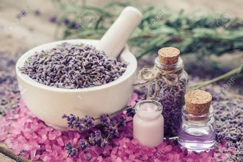 Medium Of How To Dry Lavender