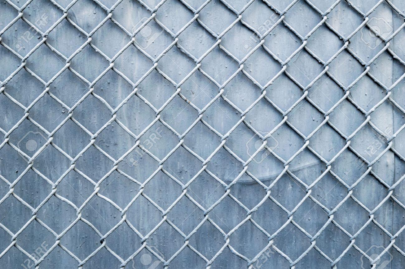 Fullsize Of Wire Mesh Fence
