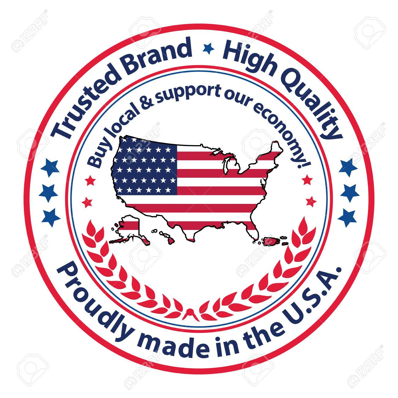 Usa Buy Proudly Made In The Usa Trusted Brand High Quality Buy Local