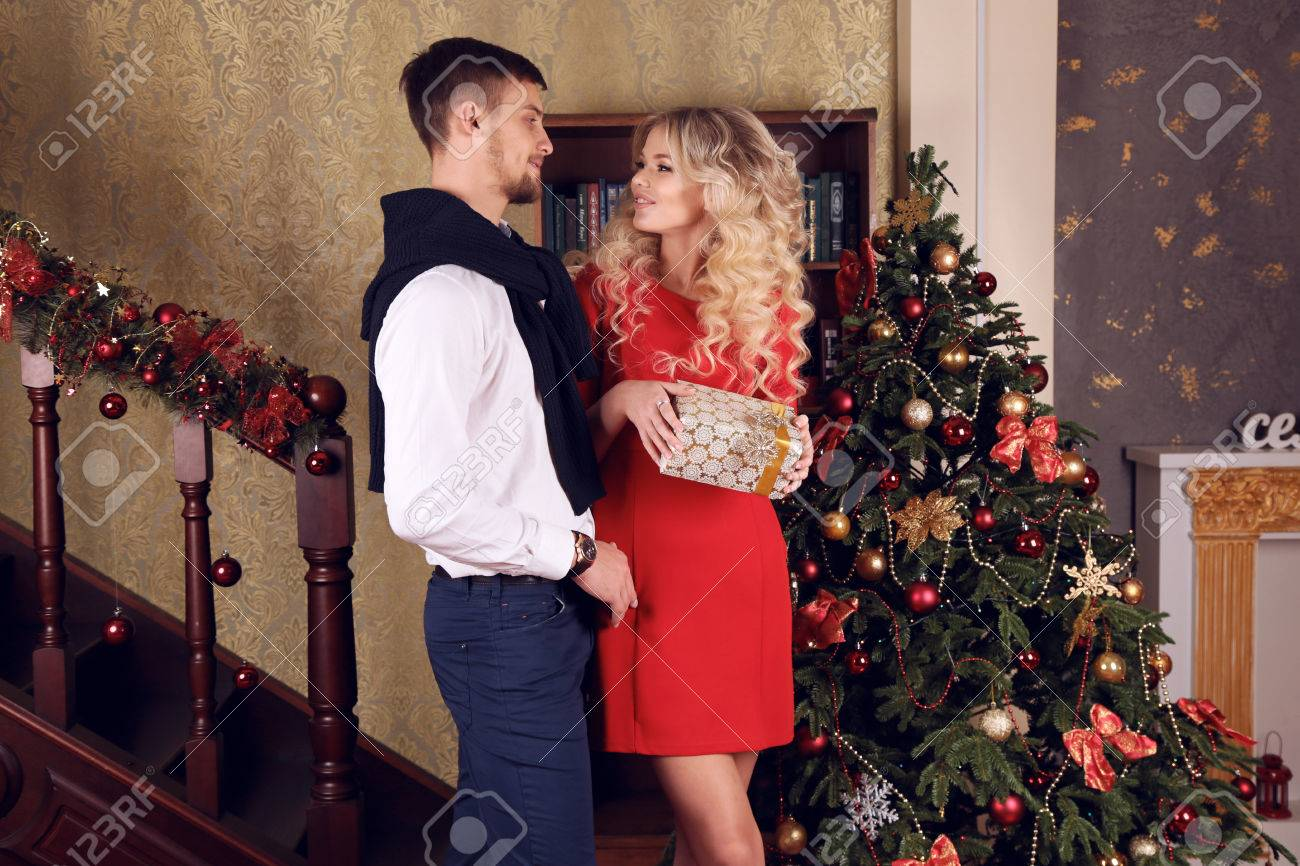 Weihnachtsfotos Gratis Fashion Interior Holiday Christmas Photo Of Beautiful Tender