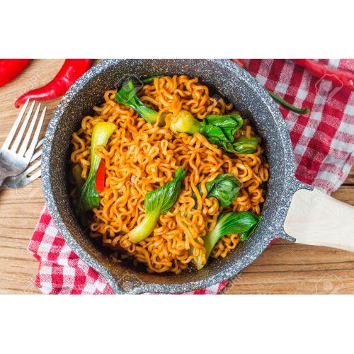 Medium Crop Of Korean Instant Noodles