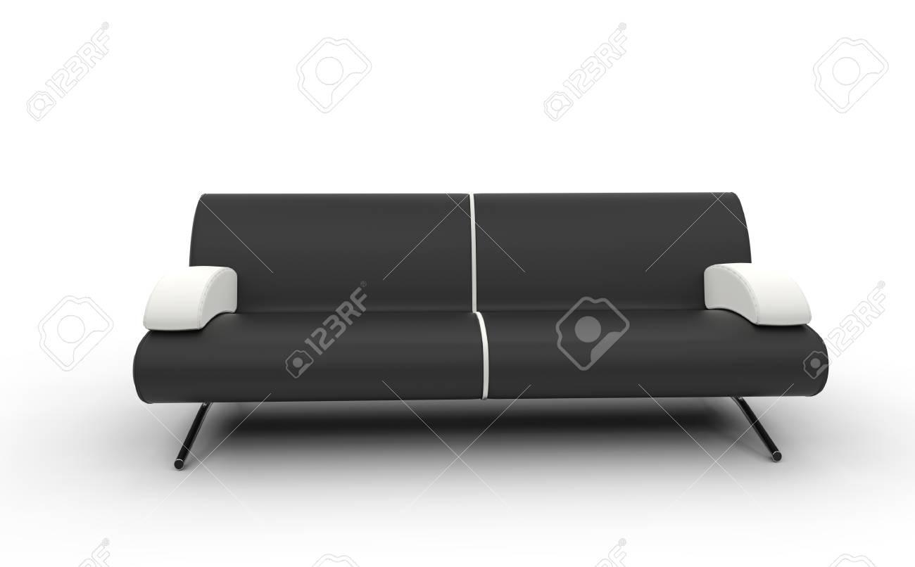 Divani Bianchi E Neri : Cuscini bianchi e neri 45 45 centimetri stile nordico cuscino