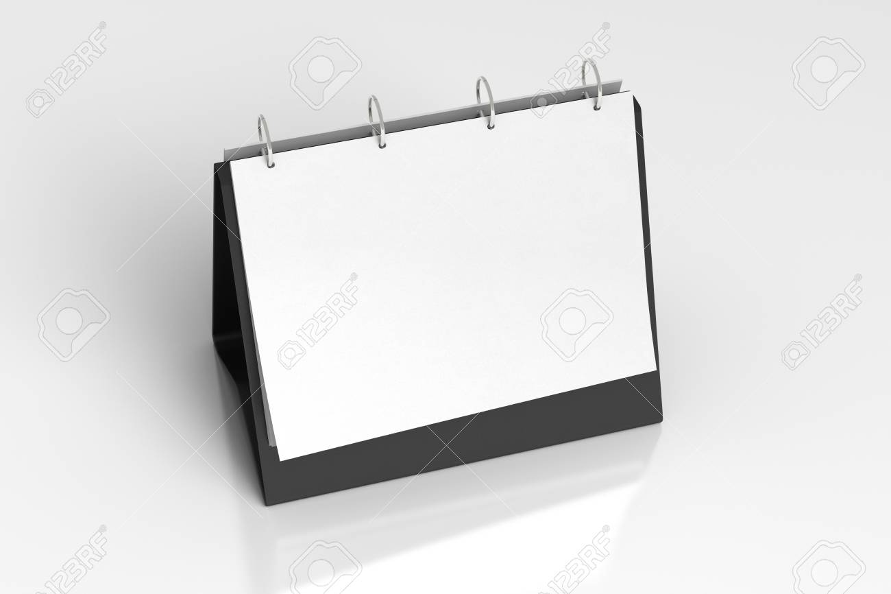 Flipchart Bilder Stock Photo