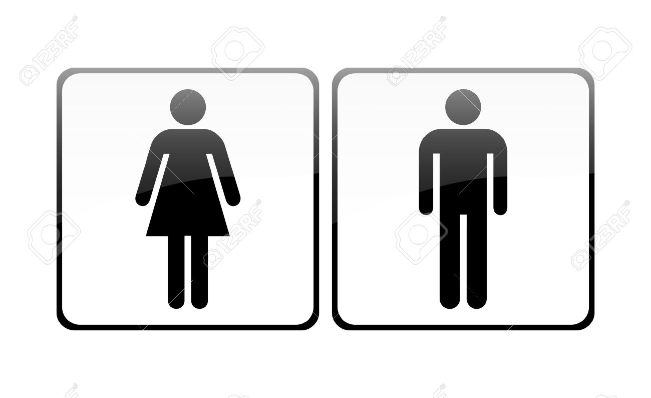 Male Female Bathroom Symbols Inspiration 25 Bathroom Sign Male Design Ideas Of Filemale .
