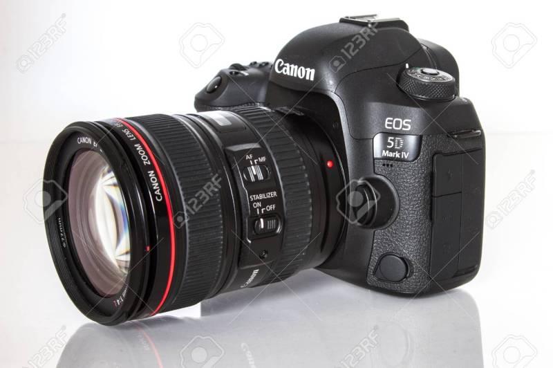 Large Of Full Frame Canon