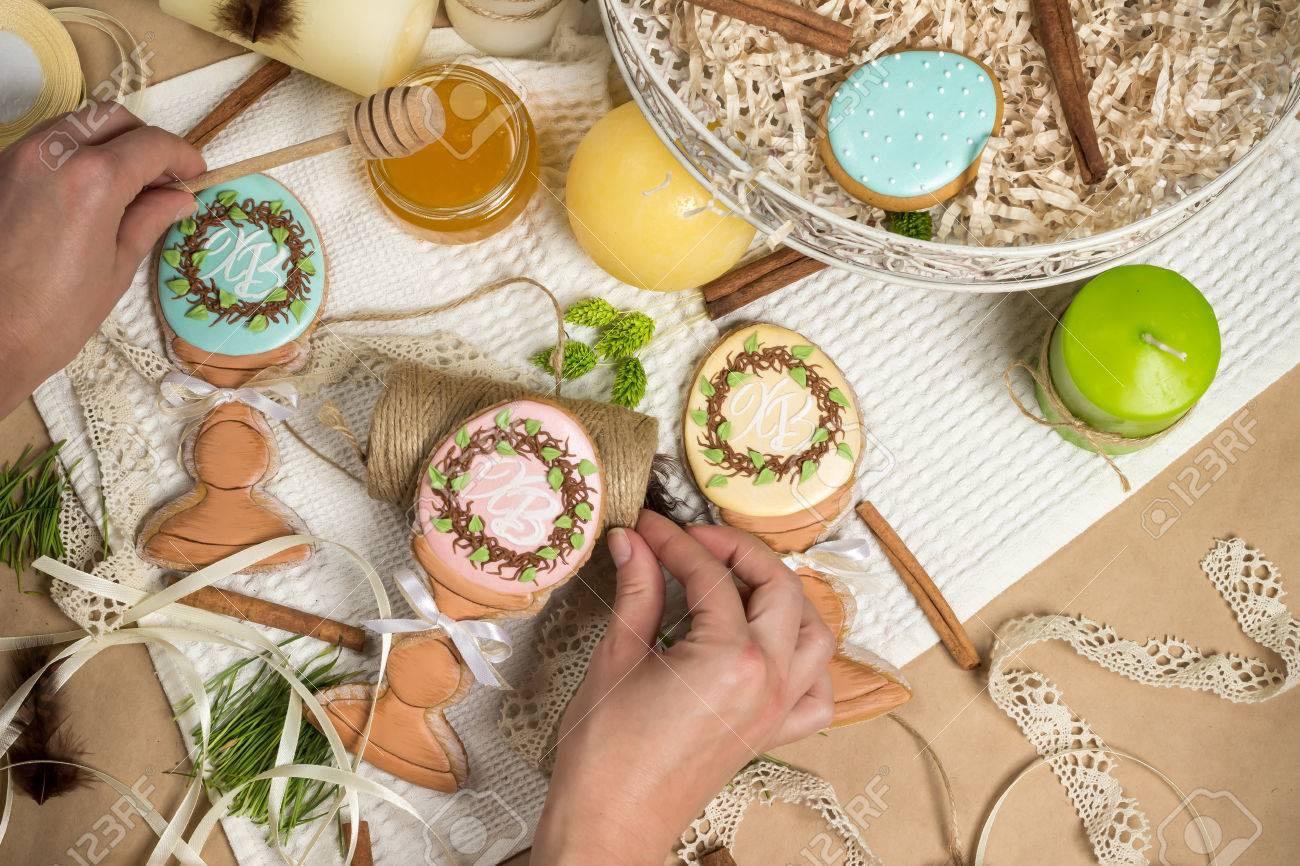 Selbstgemachte Geschenke Aus Der Küche Ostern | Kuchen Ideen Ostern
