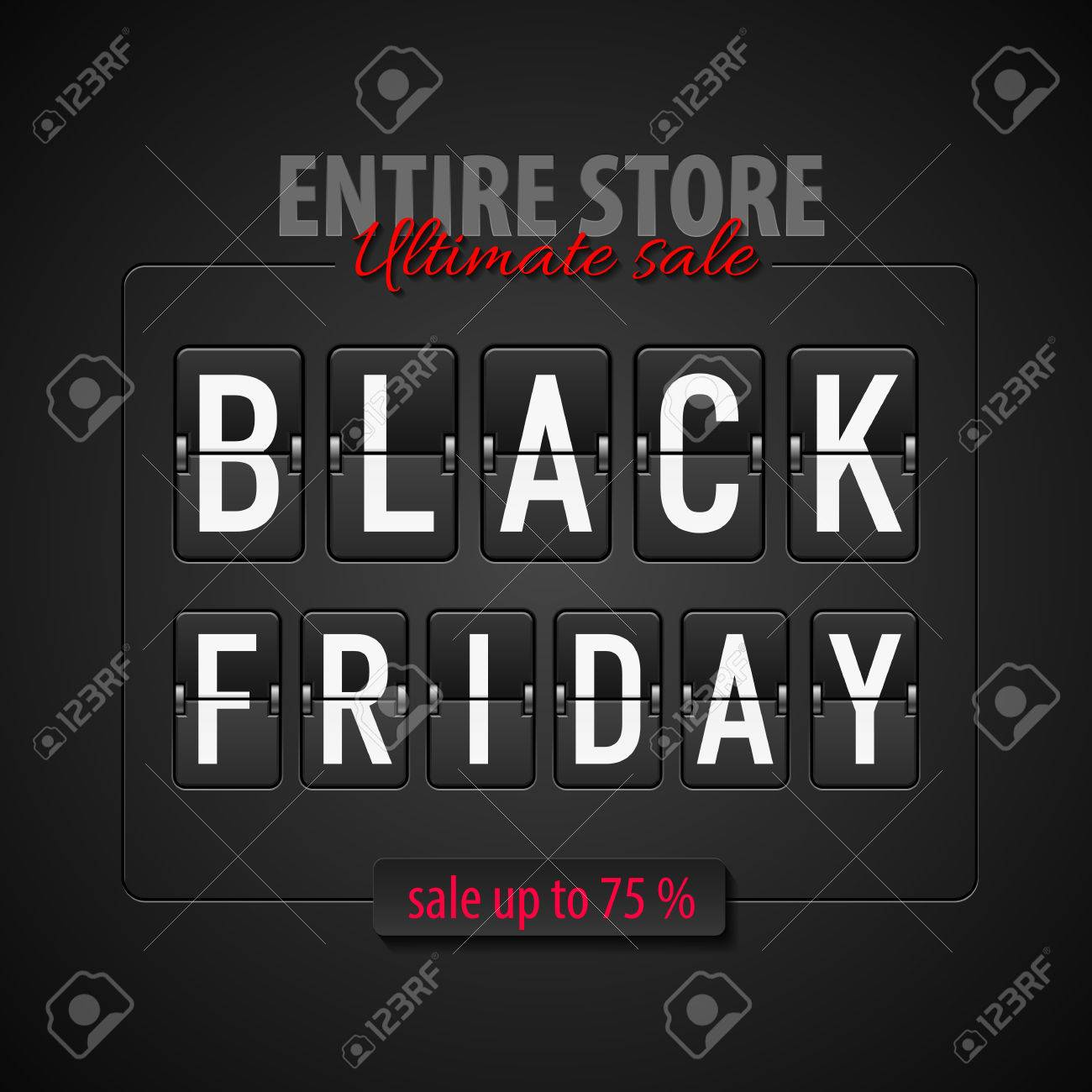Black Friday Rabatte Black Friday Discounts Increasing Consumer Growth Entire Store