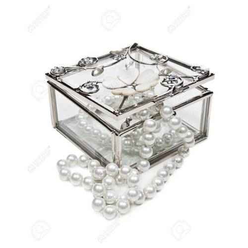 Medium Crop Of Glass Jewelry Box