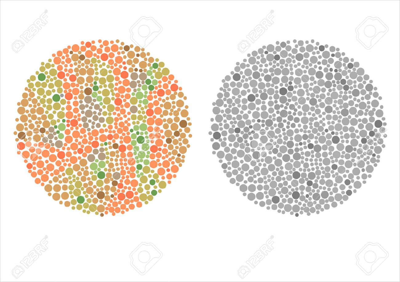 Book for color blindness - Color Blind Book Vardant Net