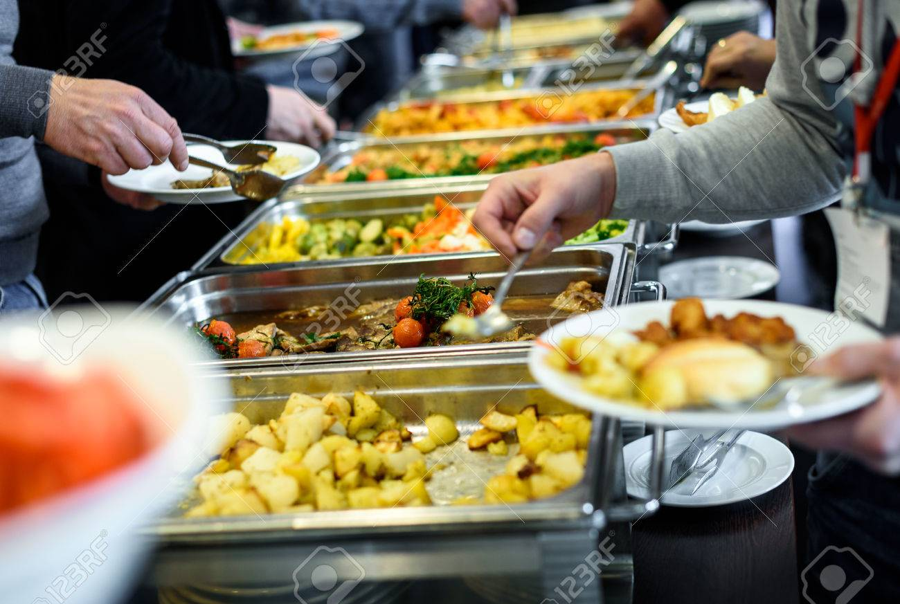 Buffet Cuisine Cuisine Culinary Buffet Dinner Catering Dining Food Celebration