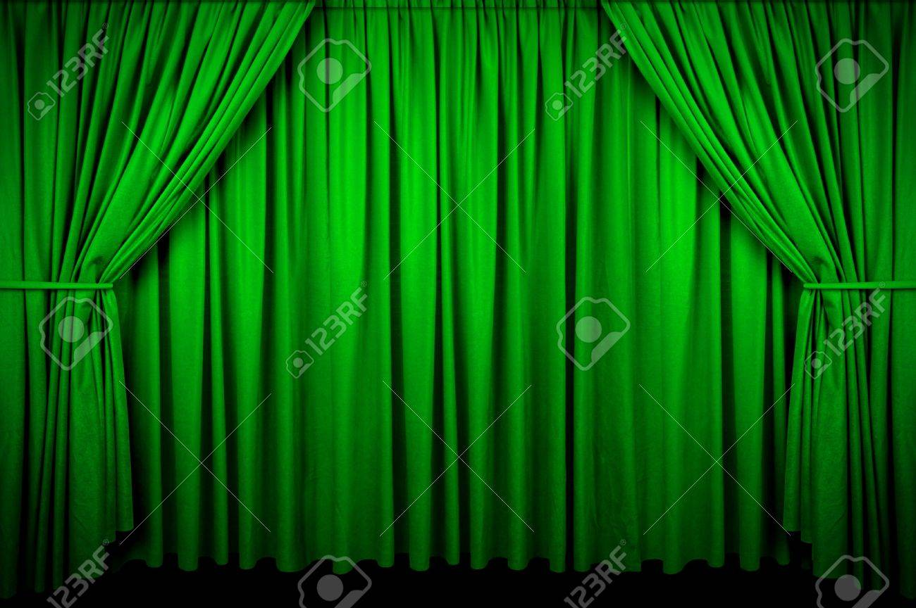 Green curtains crossword - Download