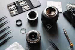 Small Of Precision Camera Repair