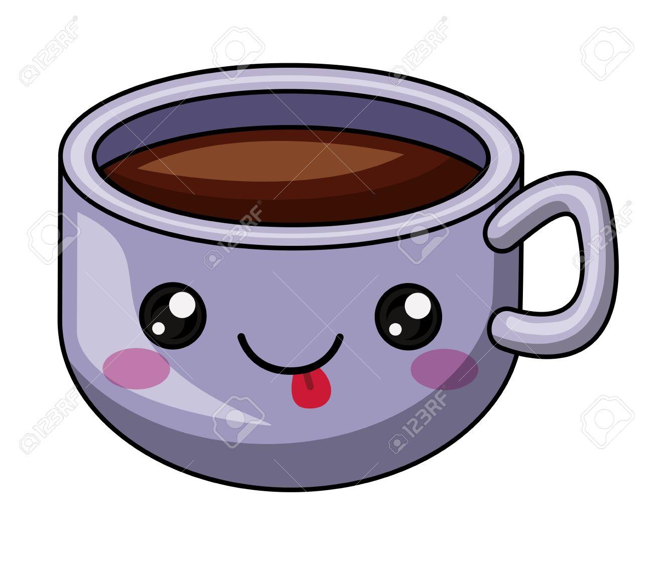 Dazzling Character Coffee Mug Kawaii Face Cartoon Kawaii Face Cartoon Character Personalized Cartoon Coffee Mugs Cartoon Network Coffee Mug Coffee Mug furniture Cartoon Coffee Mug