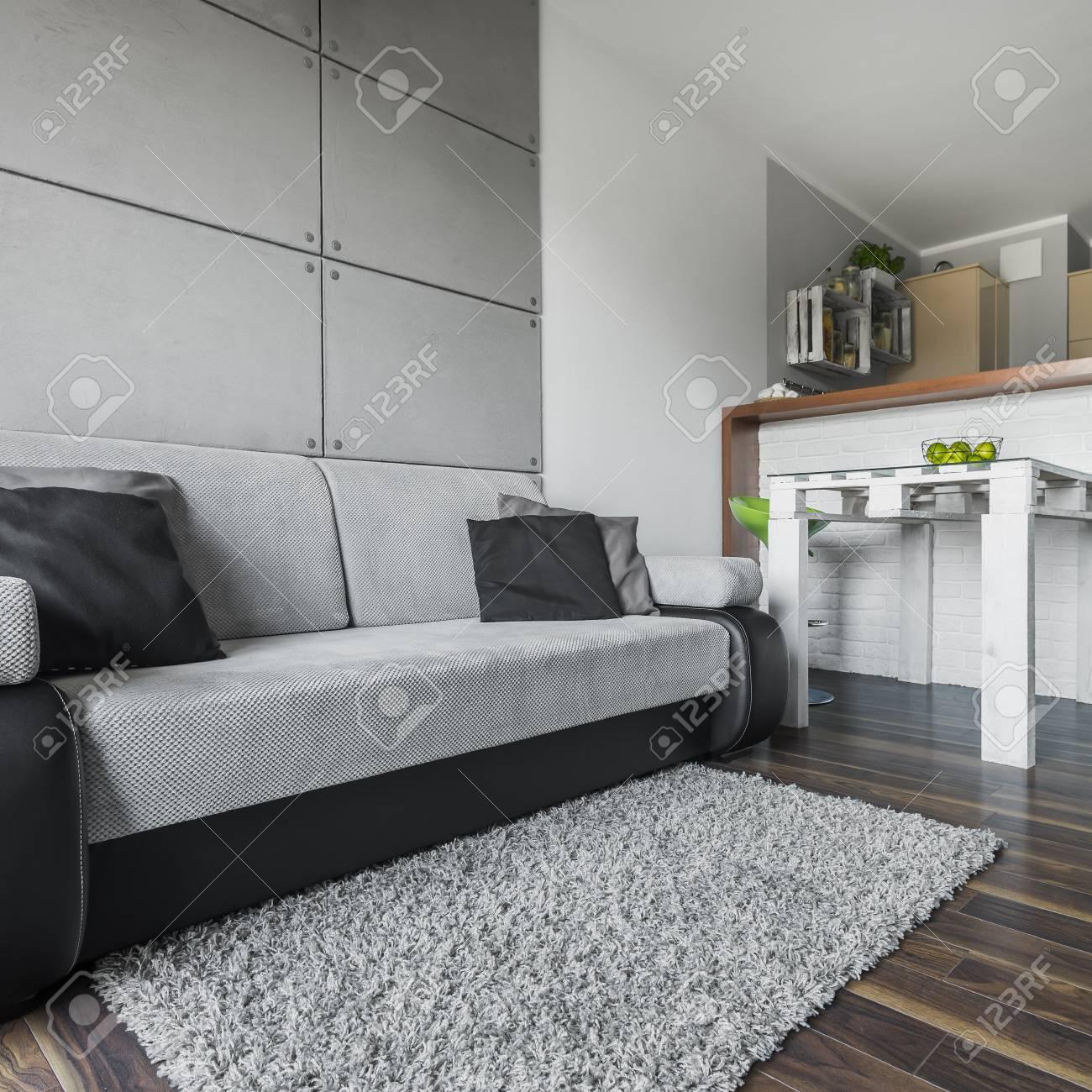 Comedores Modernos Para Apartamentos Pequeños   Ideas Con Muebles ...