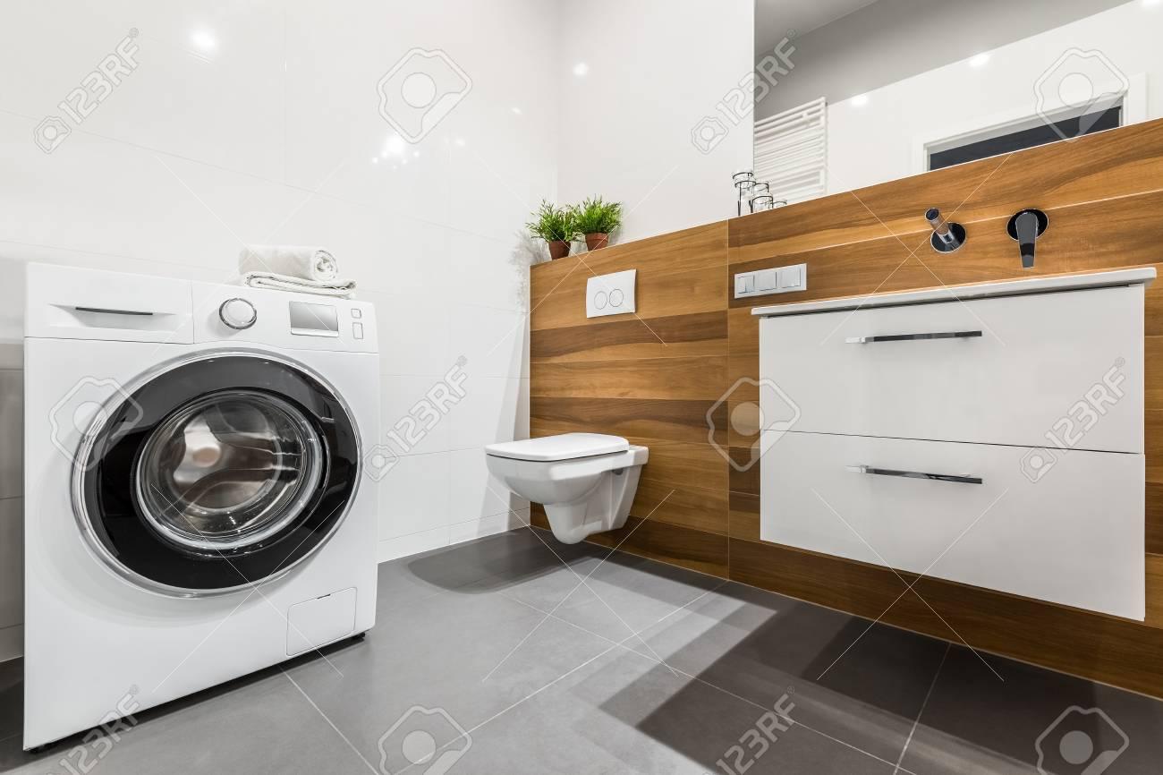 Waschmaschine Im Schrank Waschmaschinenschrank Im Test 07 2018