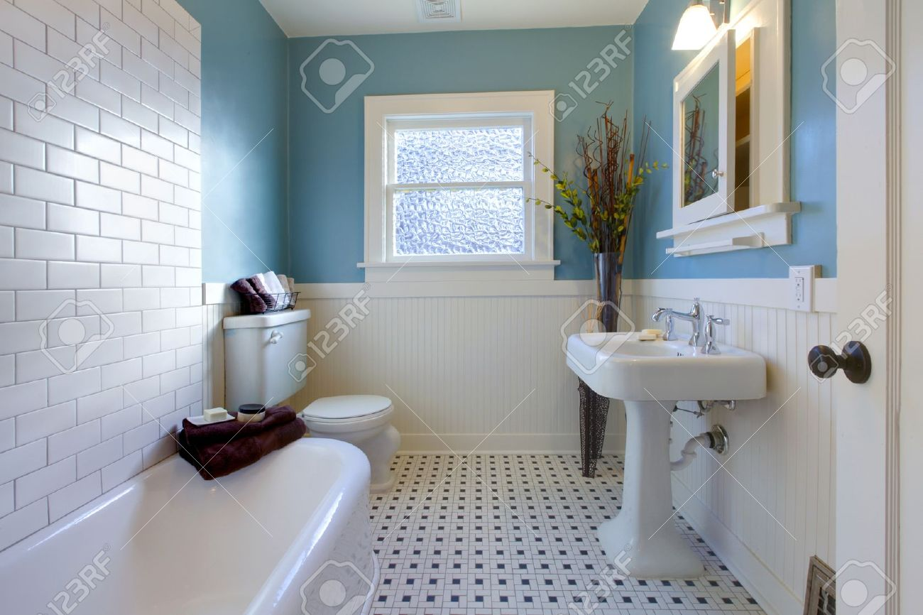 Old home bathroom remodel ideas - This Old House Bathroom Ideas