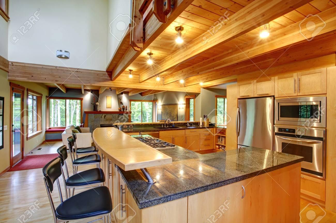 Lampadari Per Soffitti Con Travi In Legno : Lampadari in legno per cucina lampadari cucina moderna lampadari