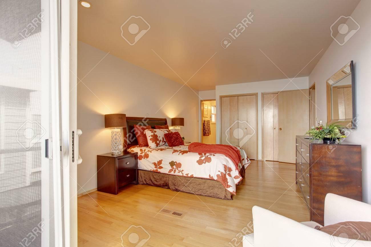 Chambre Romantique Blanche   Chambre Adulte Romantique Avec Chambre ...