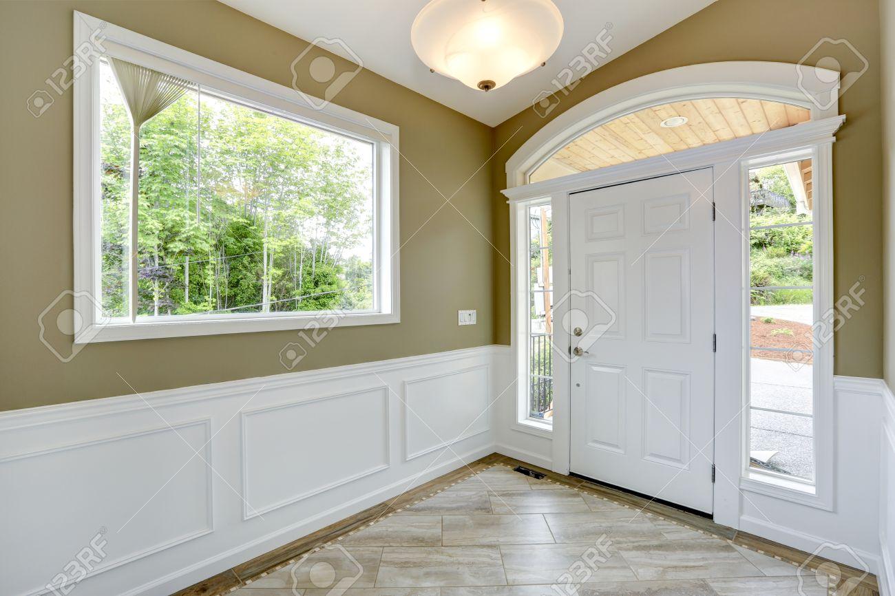 Pavimento Bianco Colore Pareti : Colore corridoio colori nell interno del corridoio l intera