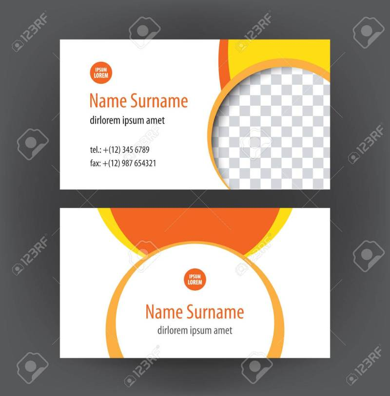 Large Of Personal Business Cards