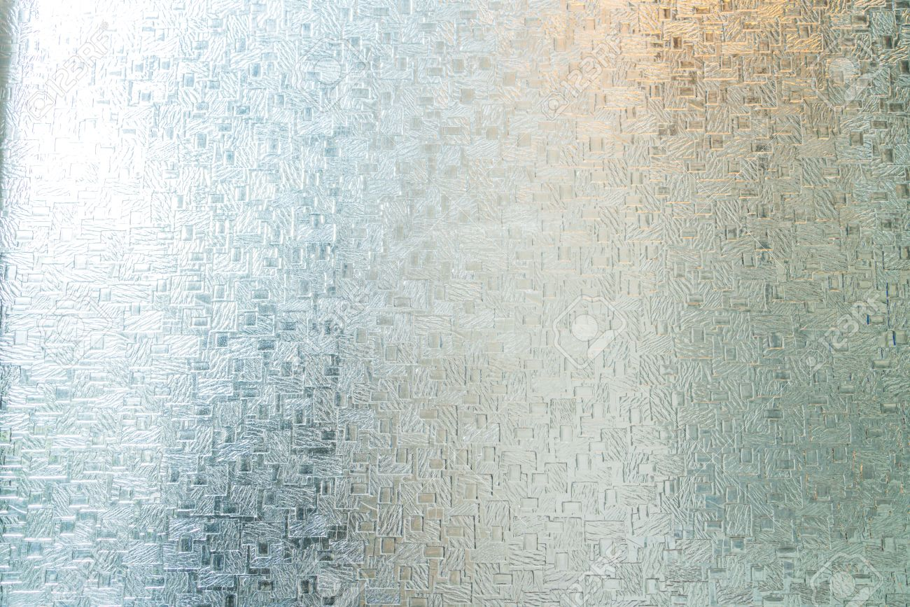 Milchglas Textur Frosted Glass Texture Background