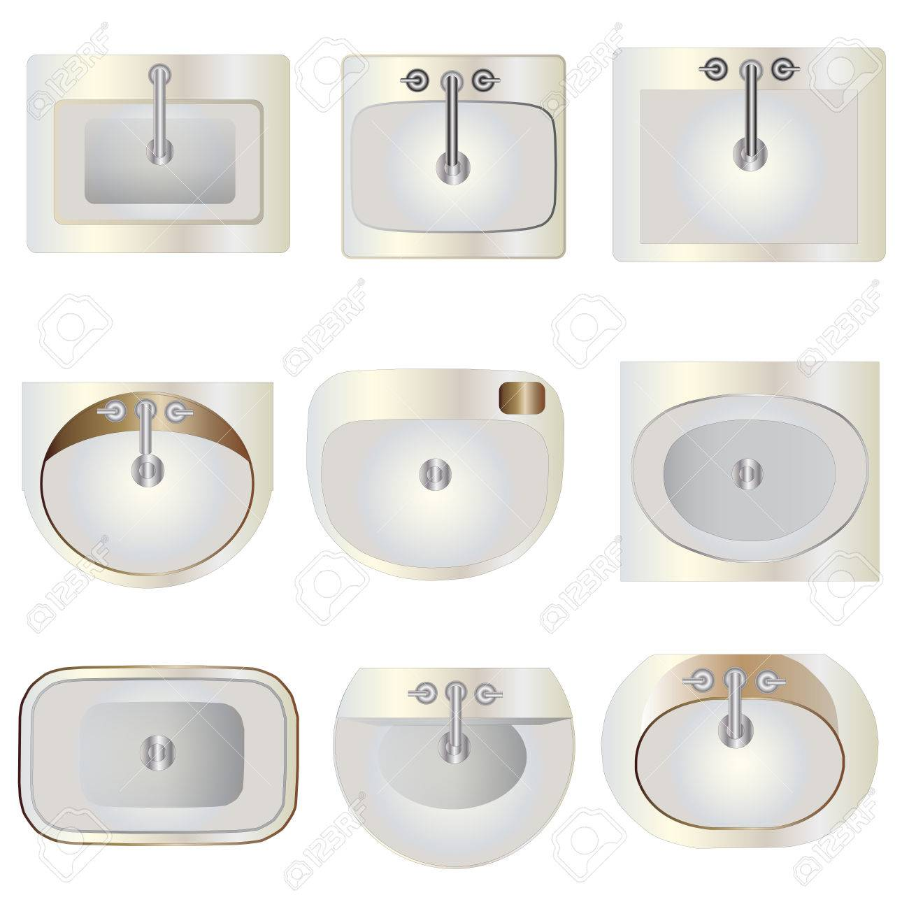 Waschbecken Clipart Lavabo Clipart Nettys Cards Freebies With Lavabo Clipart Trendy