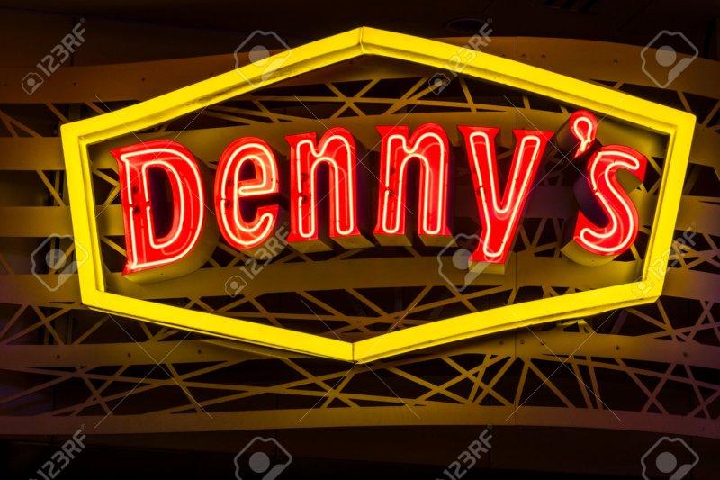 Large Of Dennys Las Vegas
