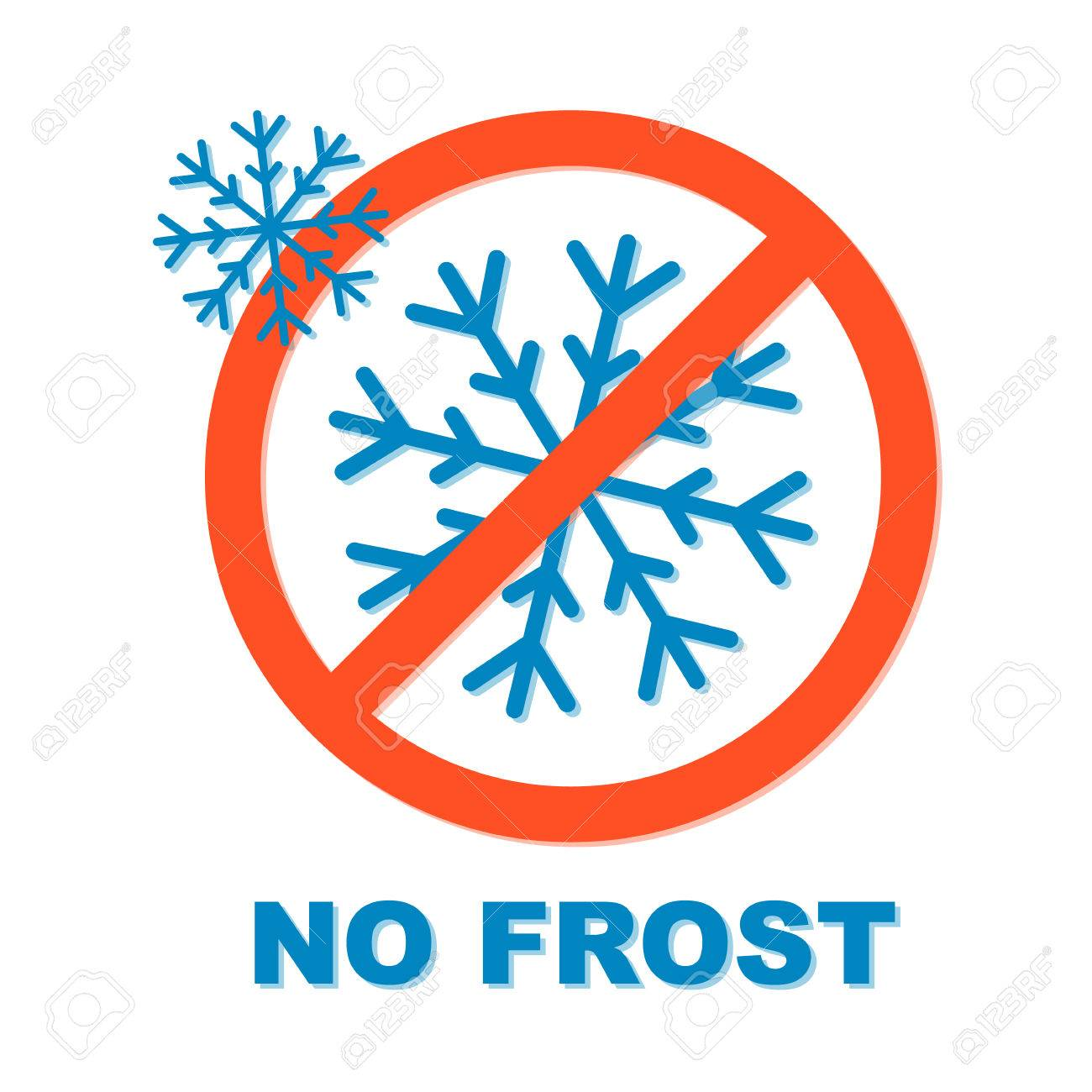 No Frost No Frost Design For The Vector
