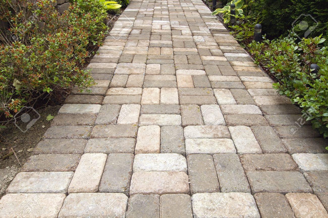 Paver Pattern Types Of Brick Patterns Brick Basketweave Paver Pattern .