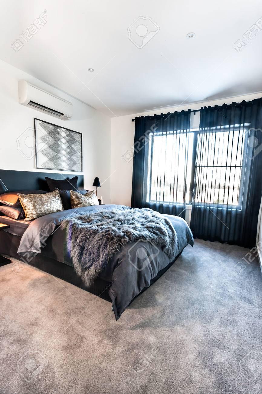 Moderne Schlafzimmer Decken | Holz Decke Moderne Einrichtung Ideen