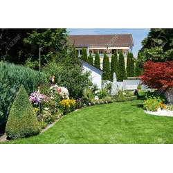 Small Crop Of Cottage Landscaping Designs