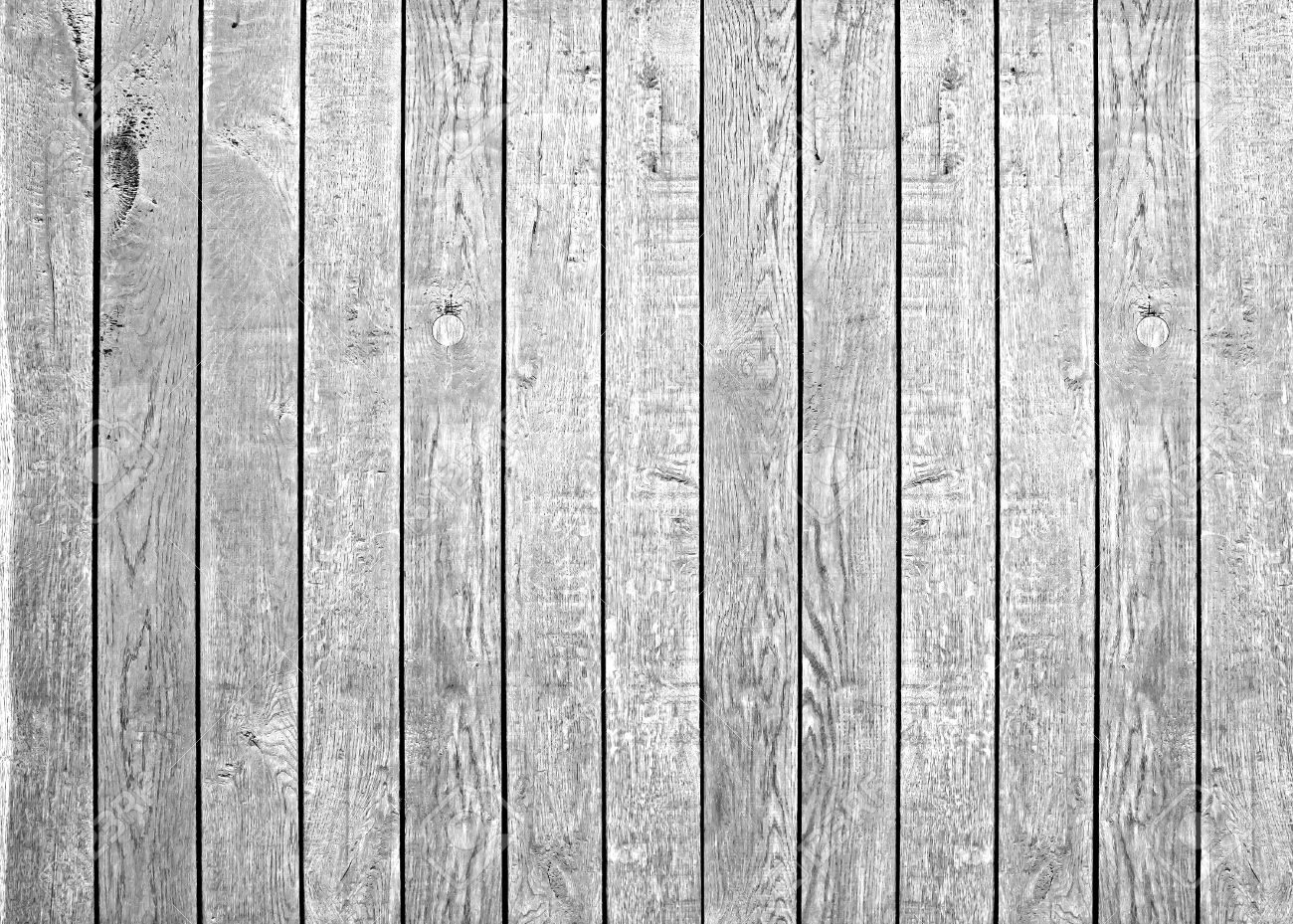 Grau Holz Stock Photo