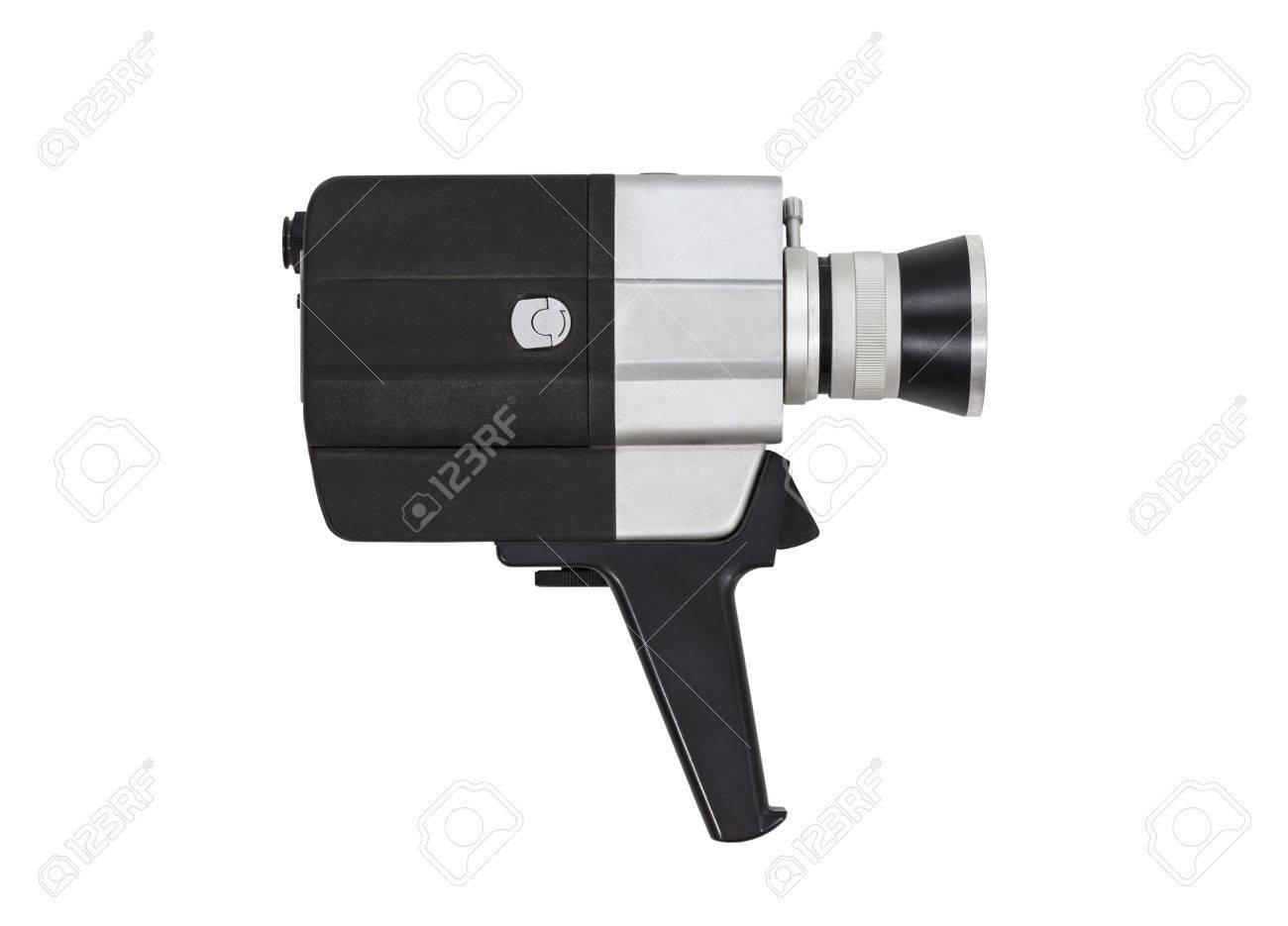 Fullsize Of Super 8 Camera